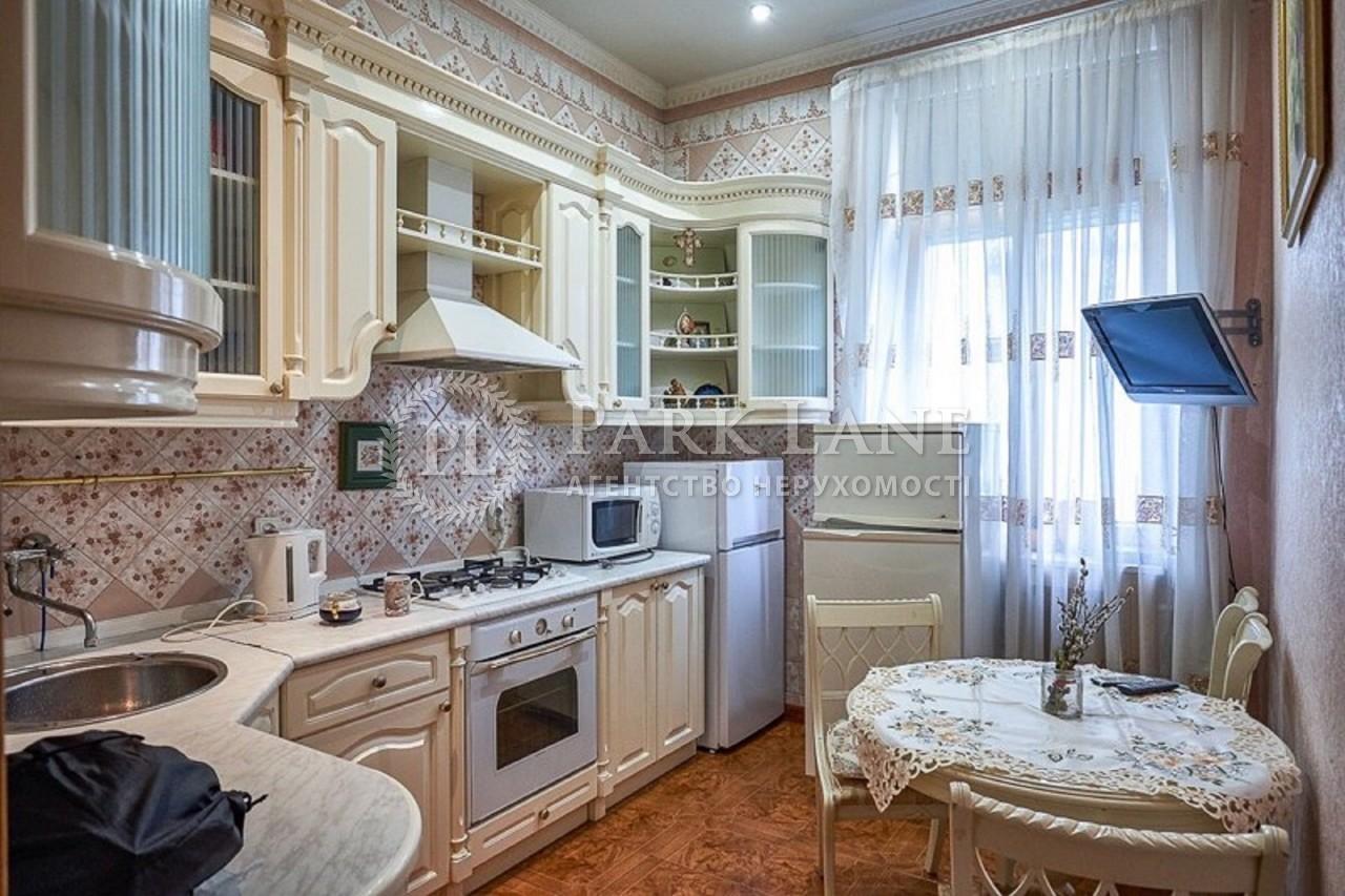 Квартира ул. Хмельницкого Богдана, 27/1, Киев, Z-598157 - Фото 6