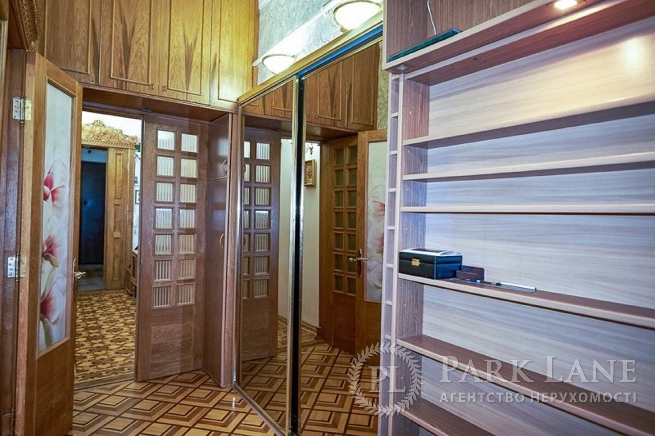 Квартира ул. Хмельницкого Богдана, 27/1, Киев, Z-598157 - Фото 8