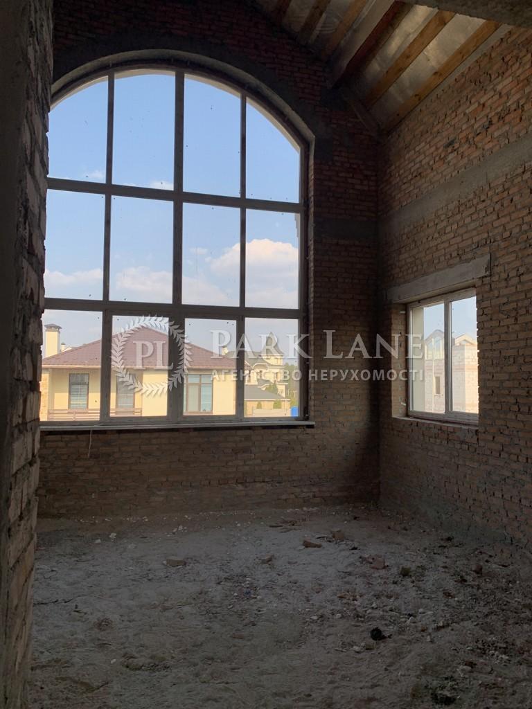 Будинок вул. Пайова, Козин (Конча-Заспа), J-30494 - Фото 11