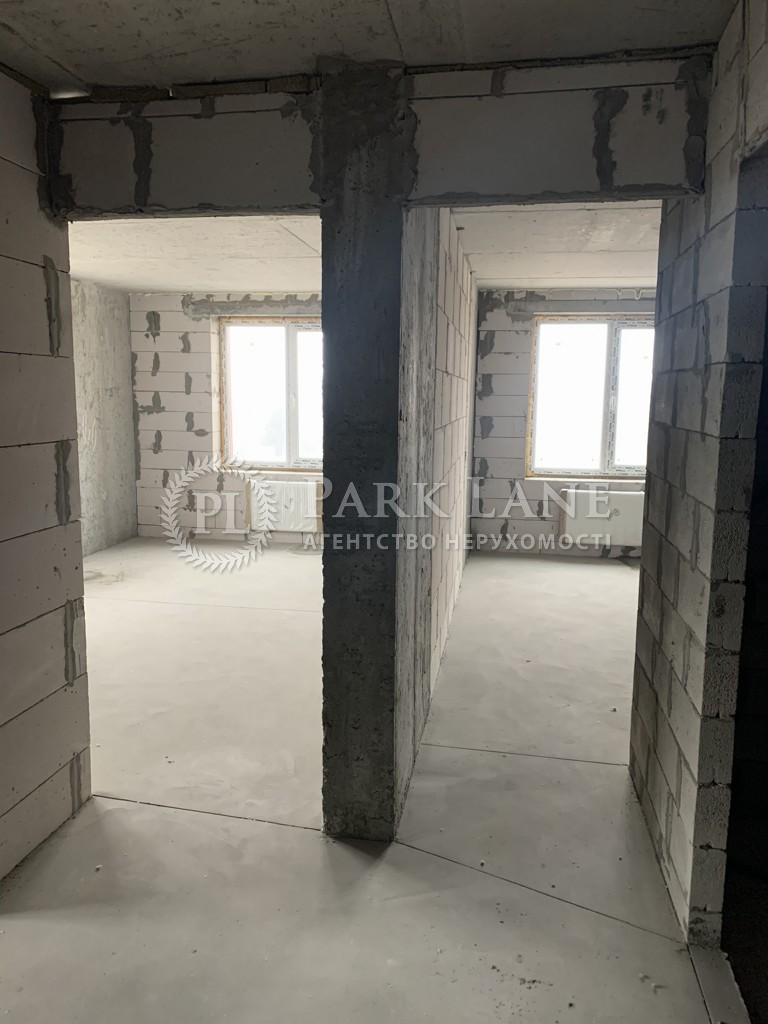 Квартира Лысоргорский спуск, 26а корпус 1, Киев, J-30755 - Фото 5