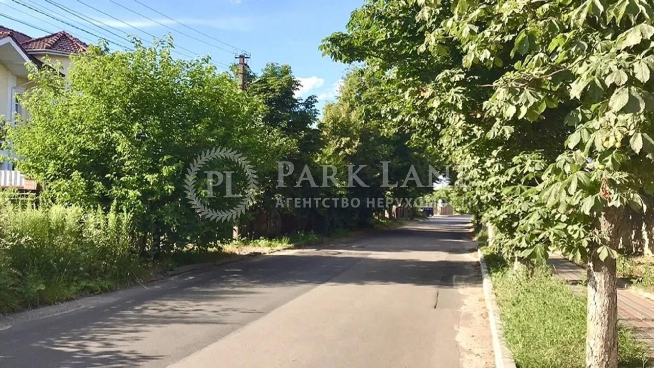 Земельный участок Софиевская Борщаговка, B-102310 - Фото 1