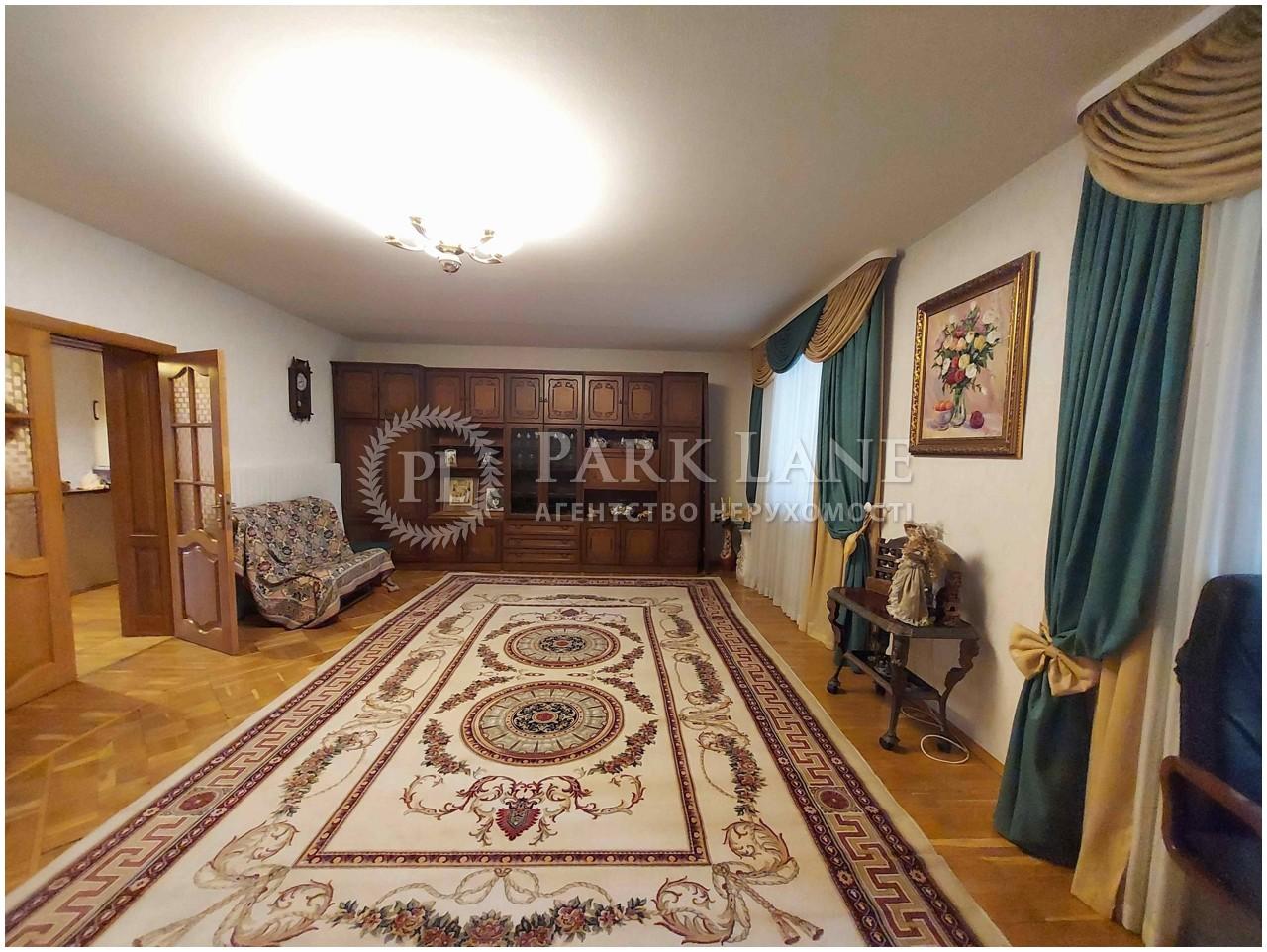 Квартира ул. Богатырская, 18а, Киев, N-22891 - Фото 4
