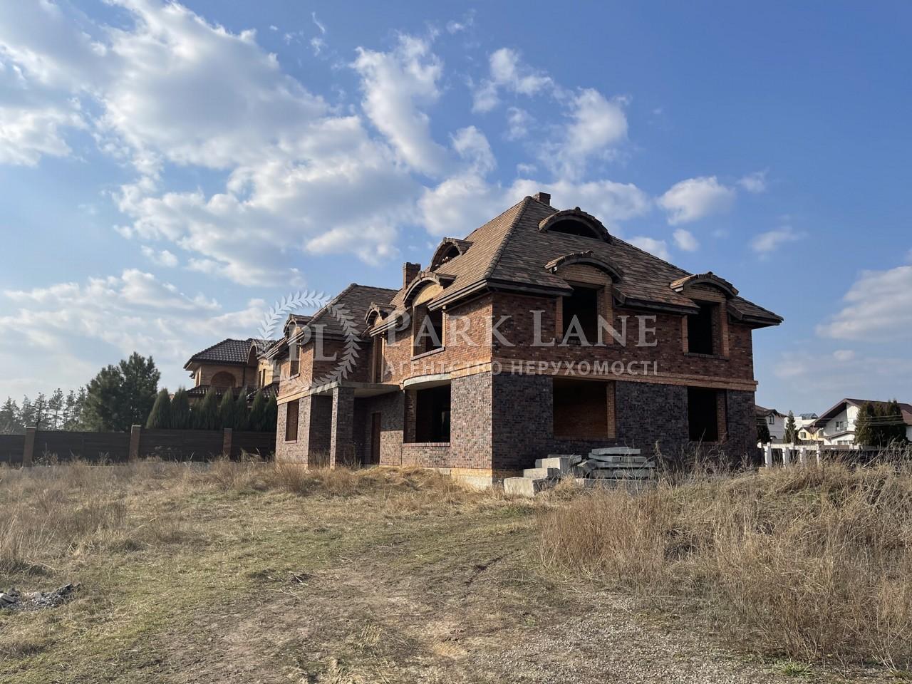 Будинок вул. Стежки, Лісники (Києво-Святошинський), B-99997 - Фото 11
