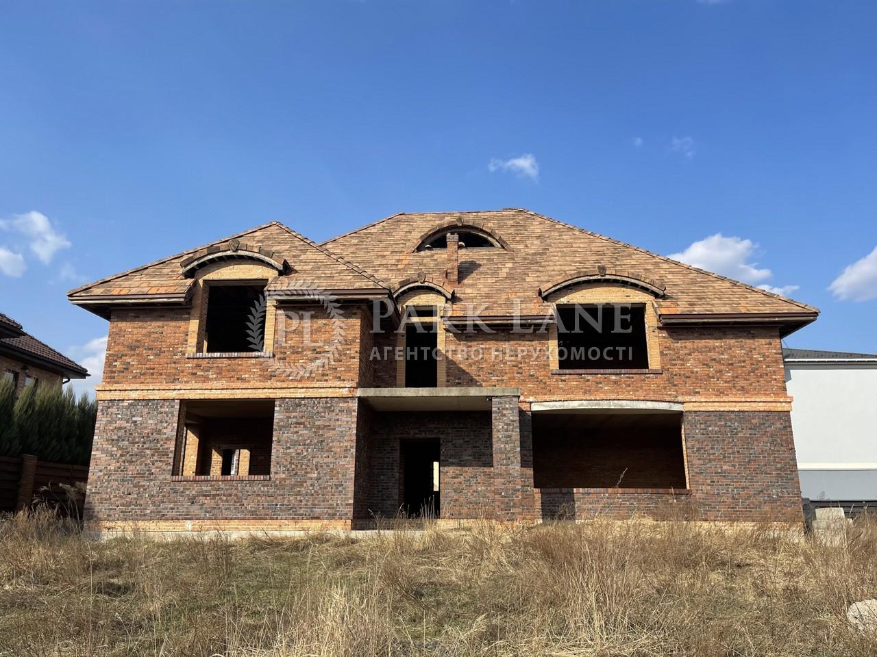 Будинок вул. Стежки, Лісники (Києво-Святошинський), B-99997 - Фото 8