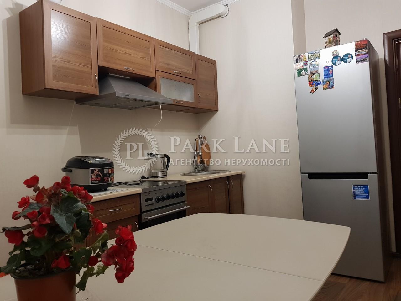 Квартира ул. Ломоносова, 50/2, Киев, L-28376 - Фото 5