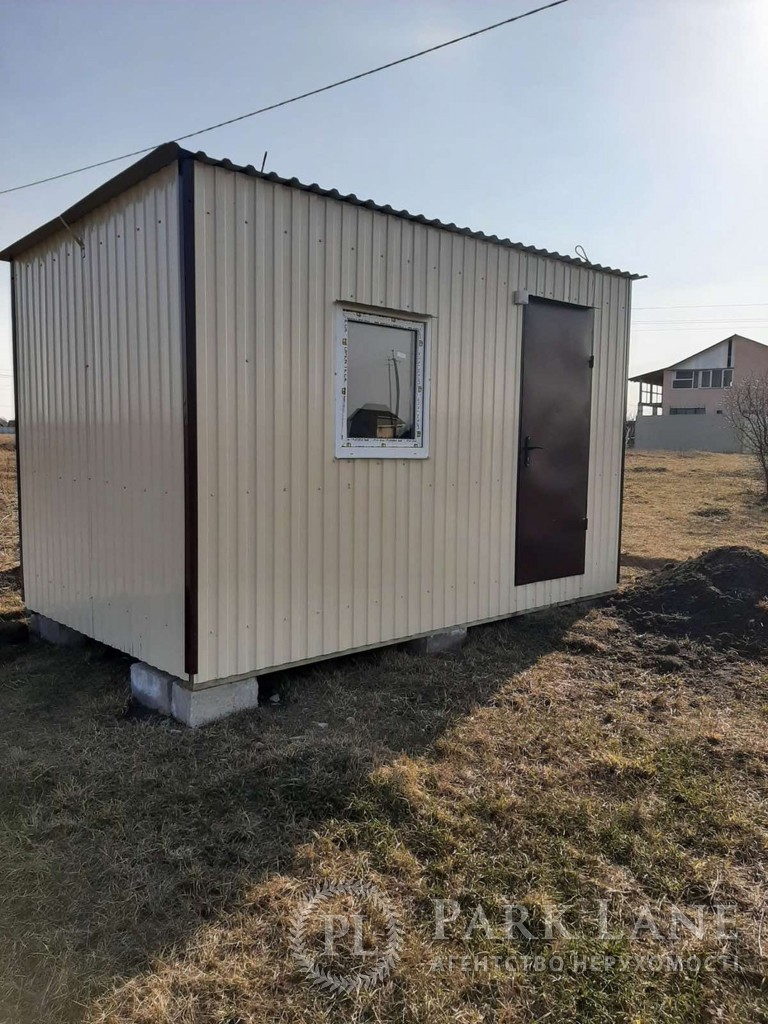Земельный участок Артемовка, N-22883 - Фото 8