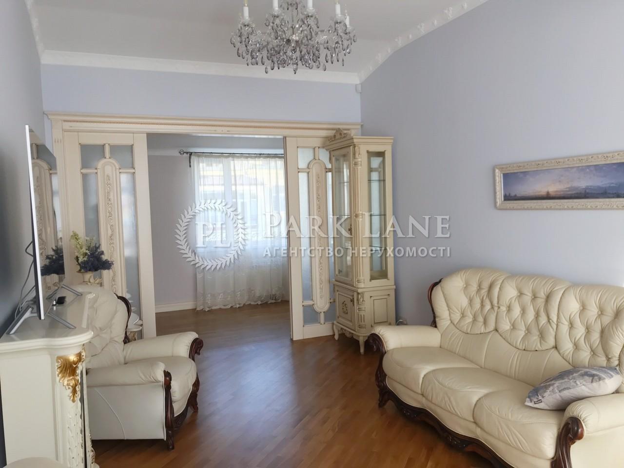 Квартира ул. Спасская, 5, Киев, R-38221 - Фото 5