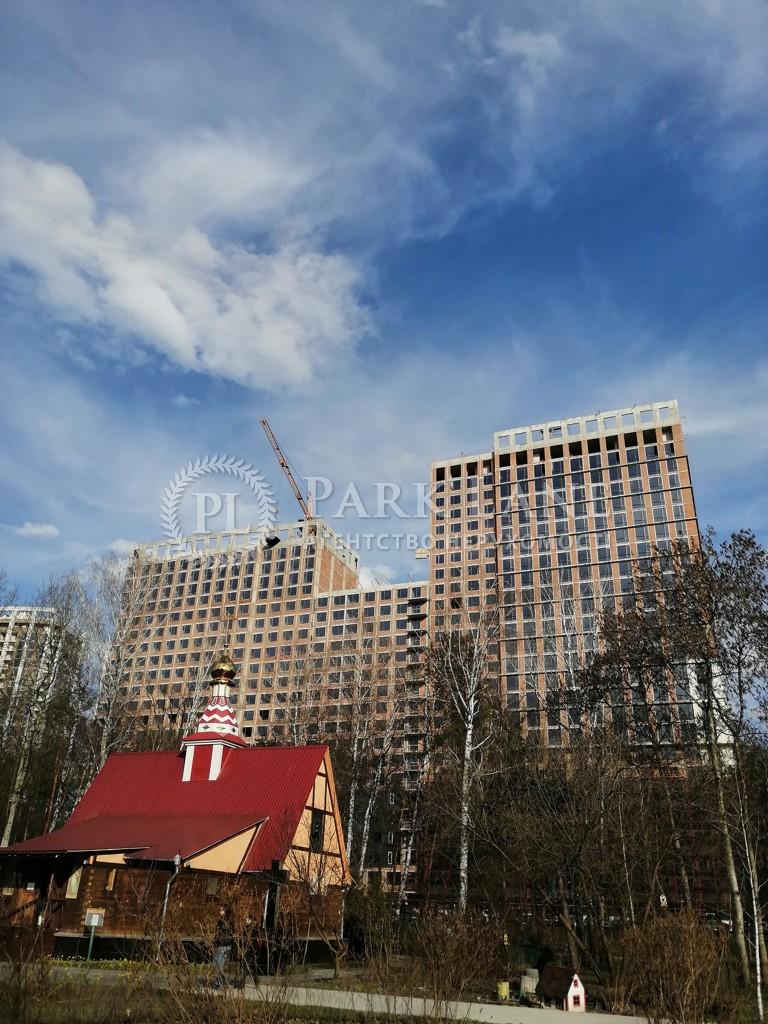 Квартира ул. Жмаченко Генерала, 26 корпус 1, Киев, K-31631 - Фото 4