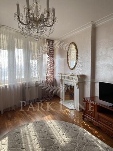 Квартира Днепровская наб., 19, Киев, R-38340 - Фото