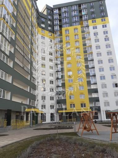 Квартира Гречко Маршала, 10б корпус 3, Киев, Z-814317 - Фото