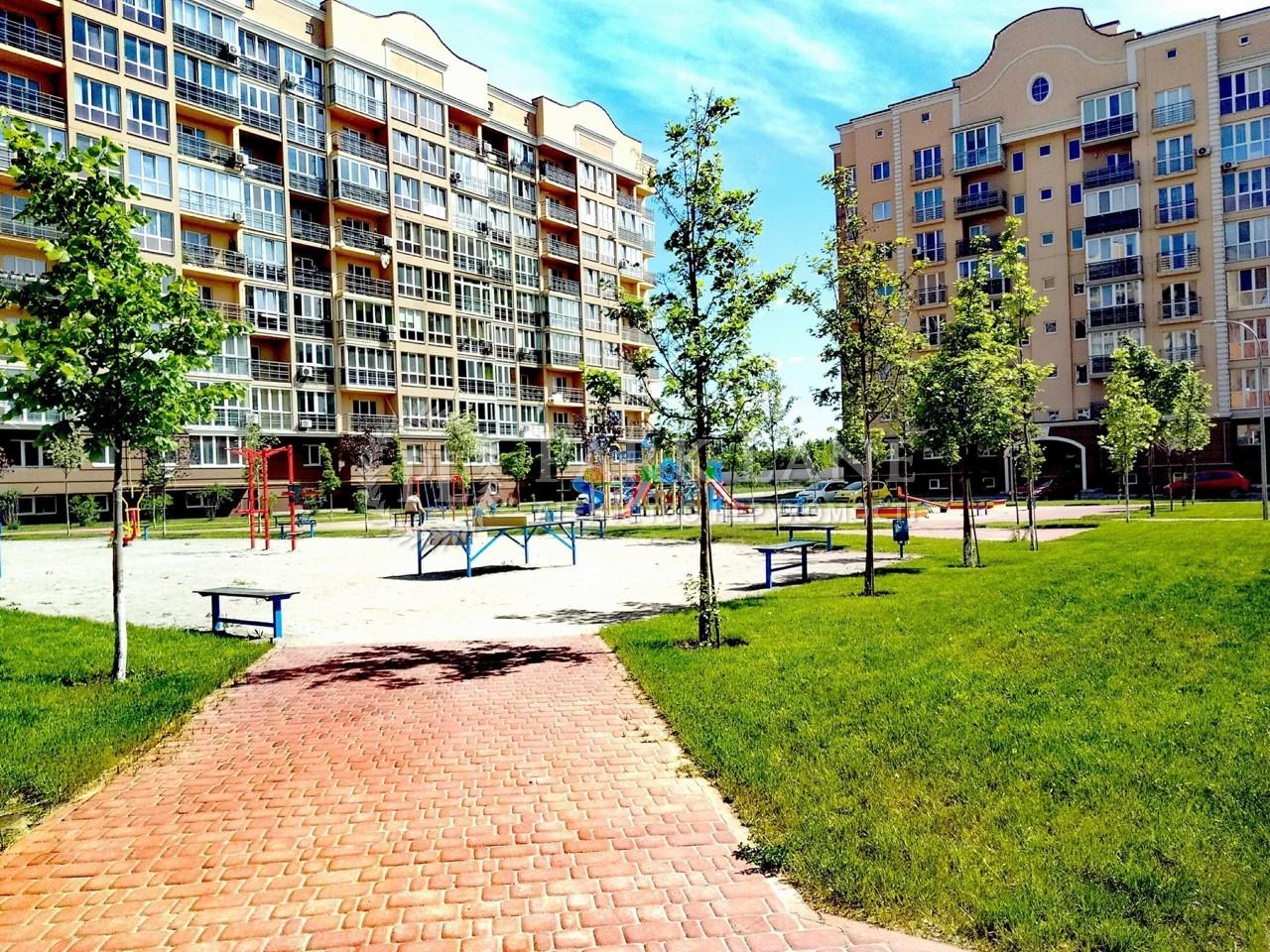 Квартира вул. Метрологічна, 111, Київ, B-102283 - Фото 6