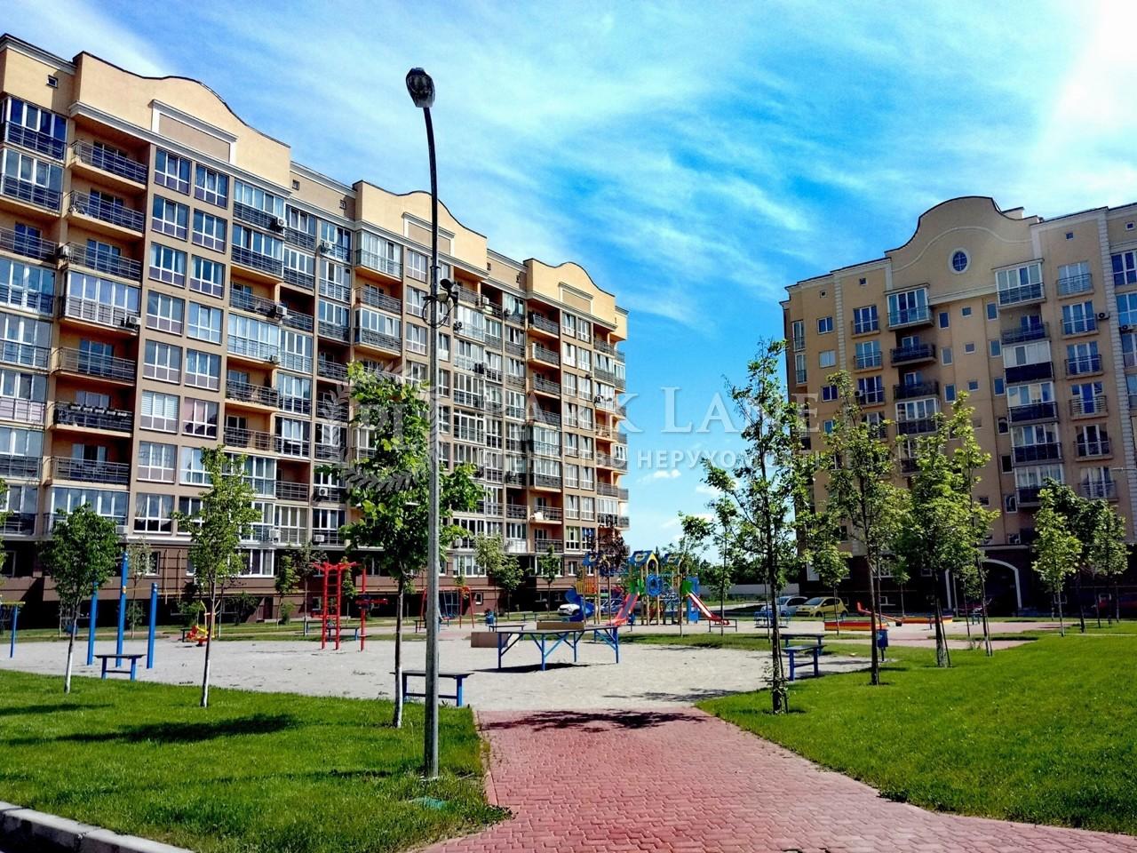 Квартира вул. Метрологічна, 111, Київ, B-102283 - Фото 7