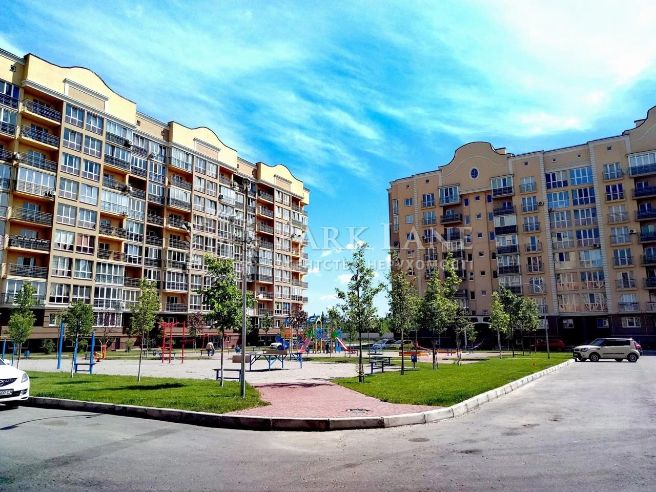 Квартира вул. Метрологічна, 111, Київ, B-102283 - Фото 8