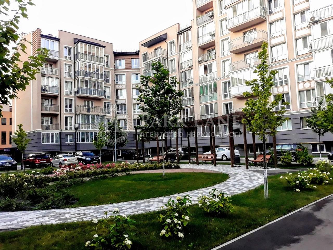 Квартира вул. Метрологічна, 111, Київ, B-102283 - Фото 9