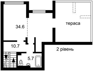 Квартира J-30773, Героїв Сталінграду просп., 2г корпус 2, Київ - Фото 7