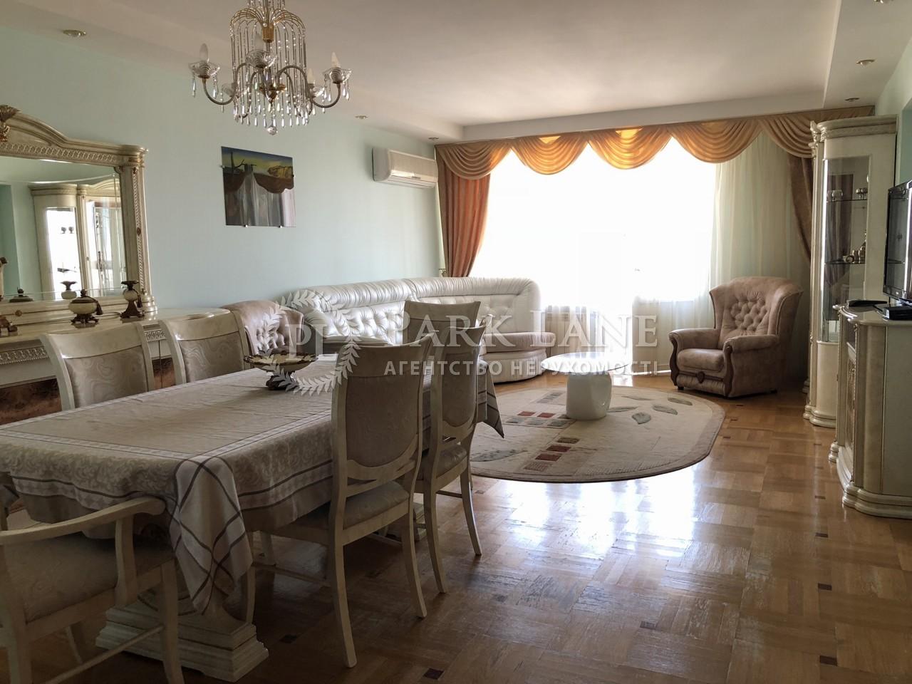 Квартира ул. Панаса Мирного, 28а, Киев, M-38833 - Фото 4