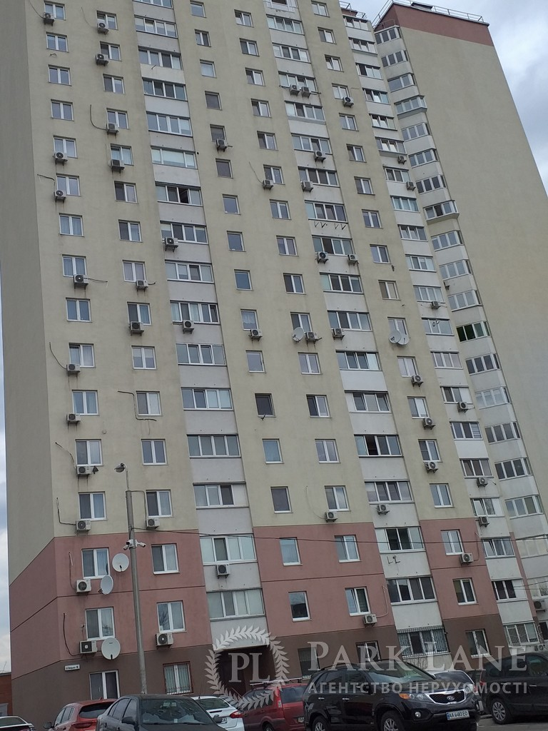 Квартира ул. Белицкая, 18, Киев, Z-789148 - Фото 3