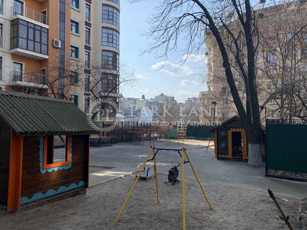 Квартира ул. Крещатик, 27б, Киев, J-19591 - Фото 24