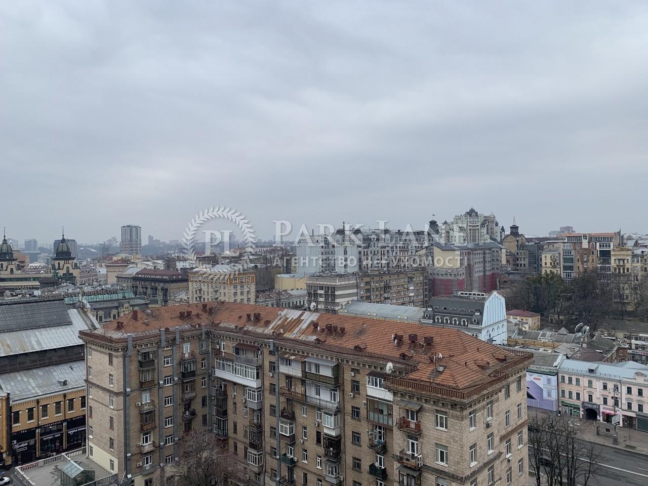 Квартира ул. Крещатик, 27б, Киев, J-19591 - Фото 16