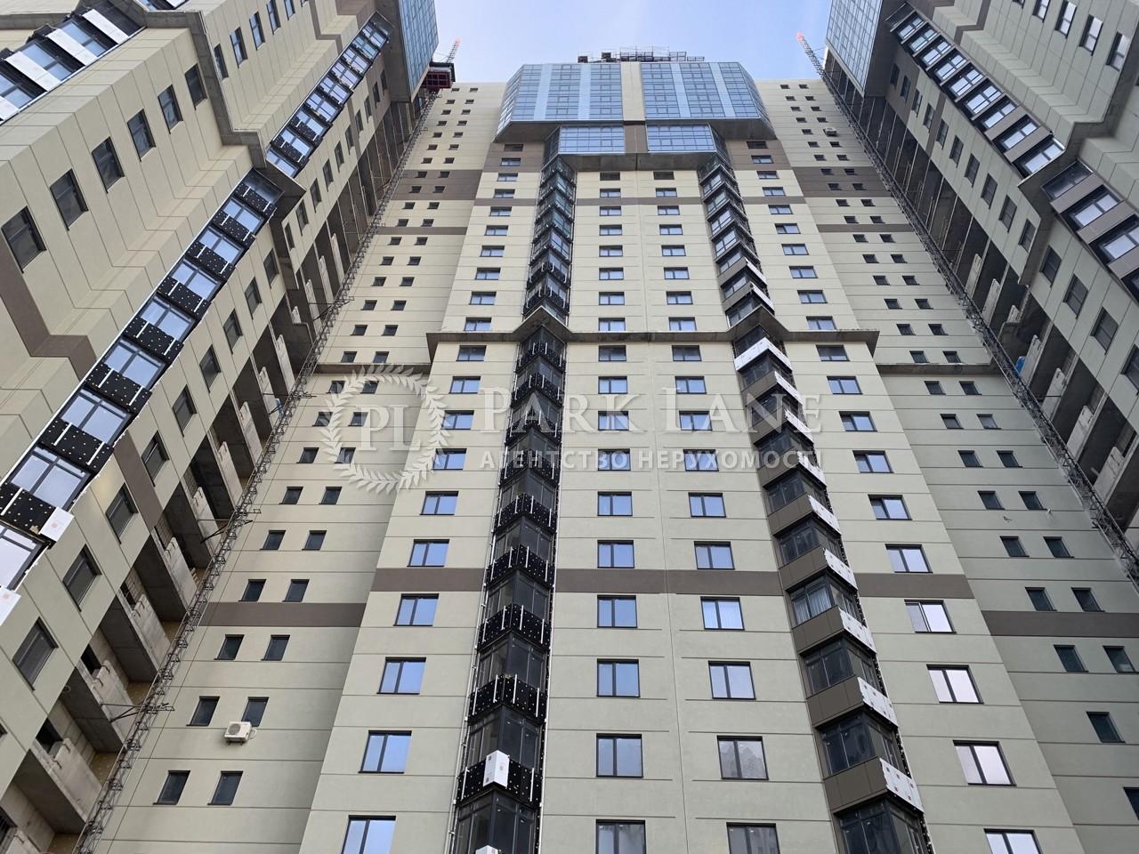 Квартира ул. Драгомирова Михаила, 14а, Киев, I-32688 - Фото 5