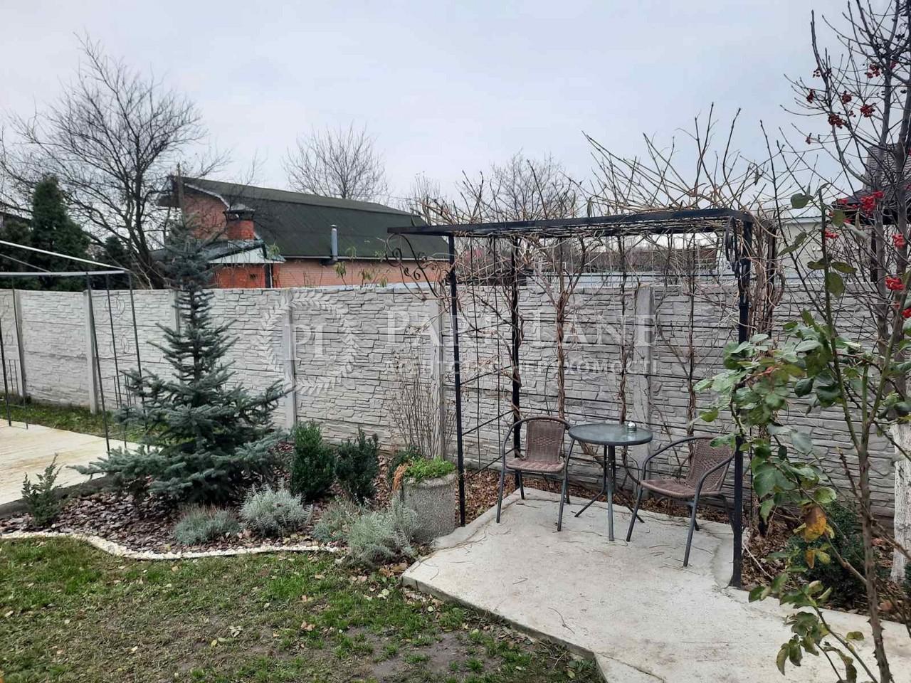 Будинок вул. Садова, Погреби (Броварський), R-38377 - Фото 9