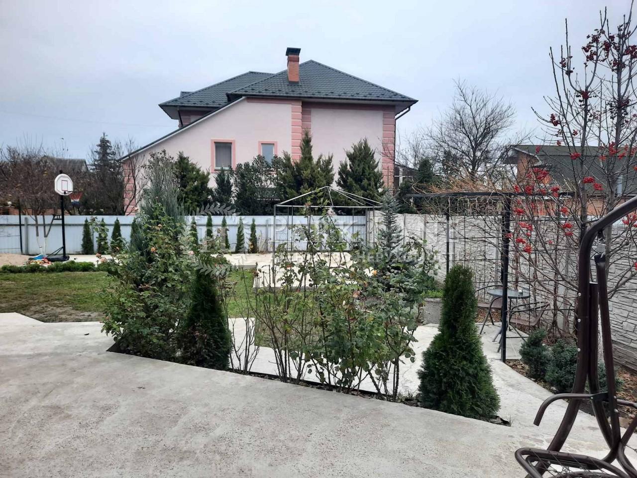 Будинок вул. Садова, Погреби (Броварський), R-38377 - Фото 8
