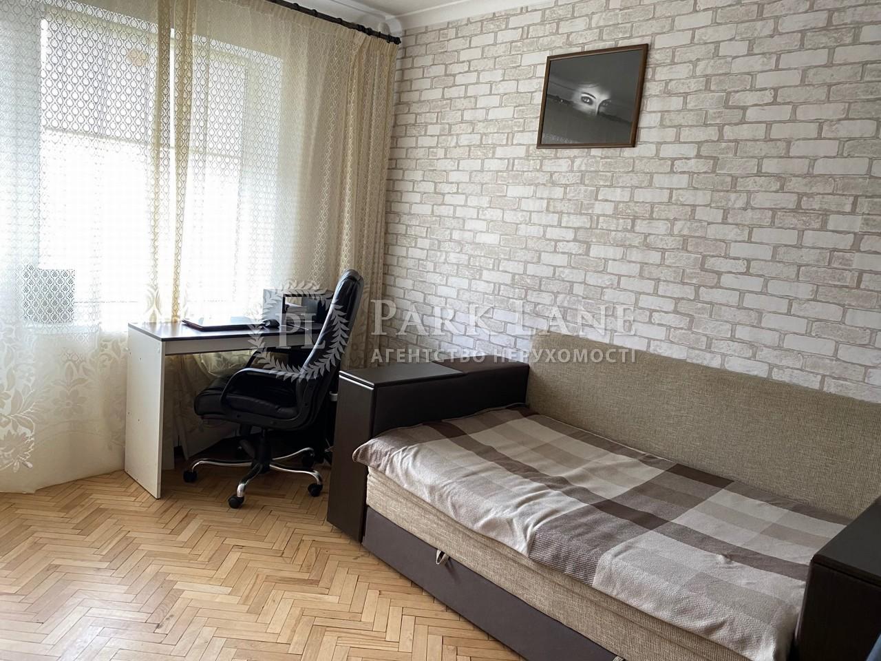 Квартира ул. Гусовского Сергея, 2, Киев, R-38379 - Фото 3
