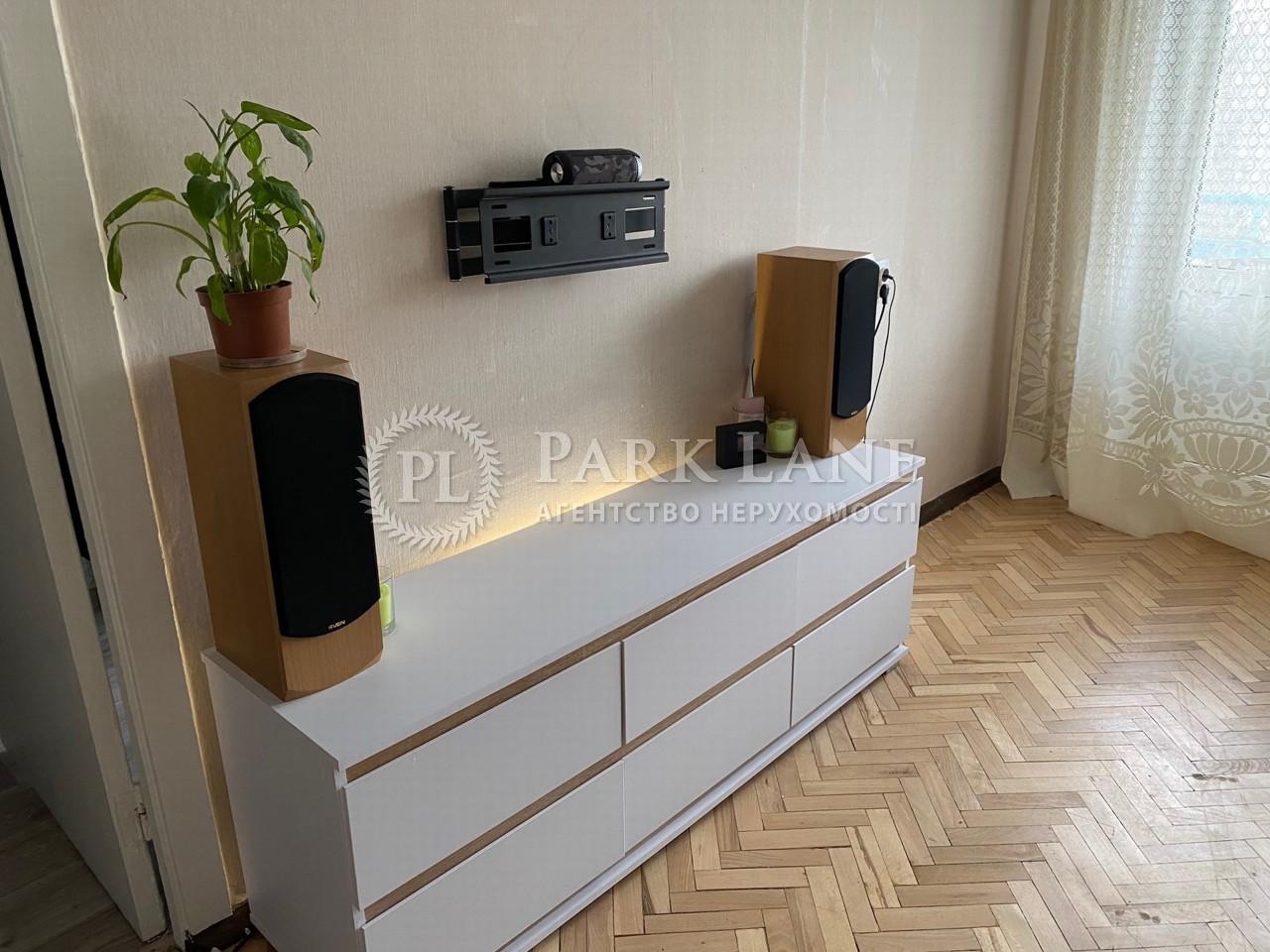 Квартира ул. Гусовского Сергея, 2, Киев, R-38379 - Фото 5