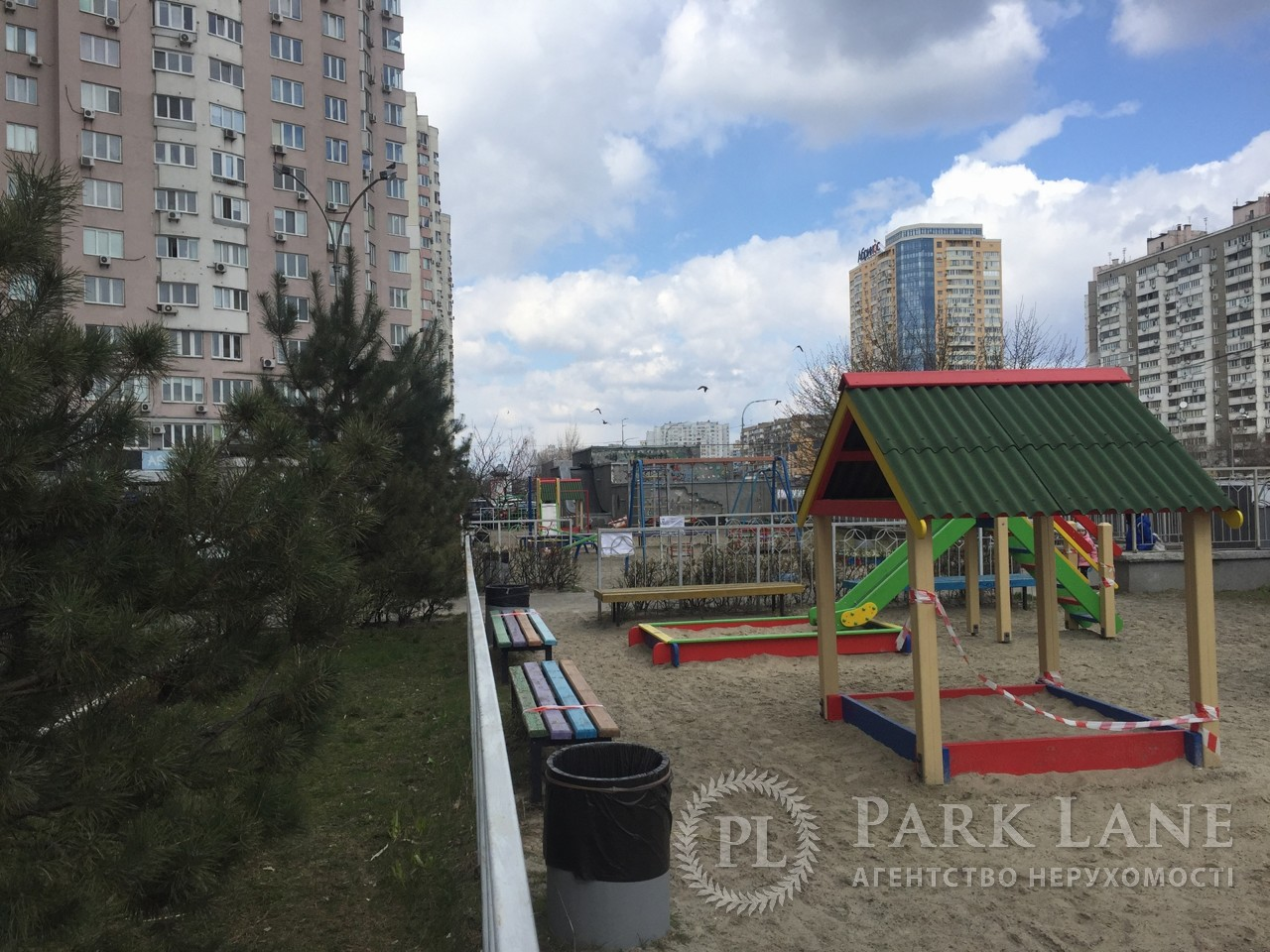 Квартира Z-714361, Срибнокильская, 1, Киев - Фото 1