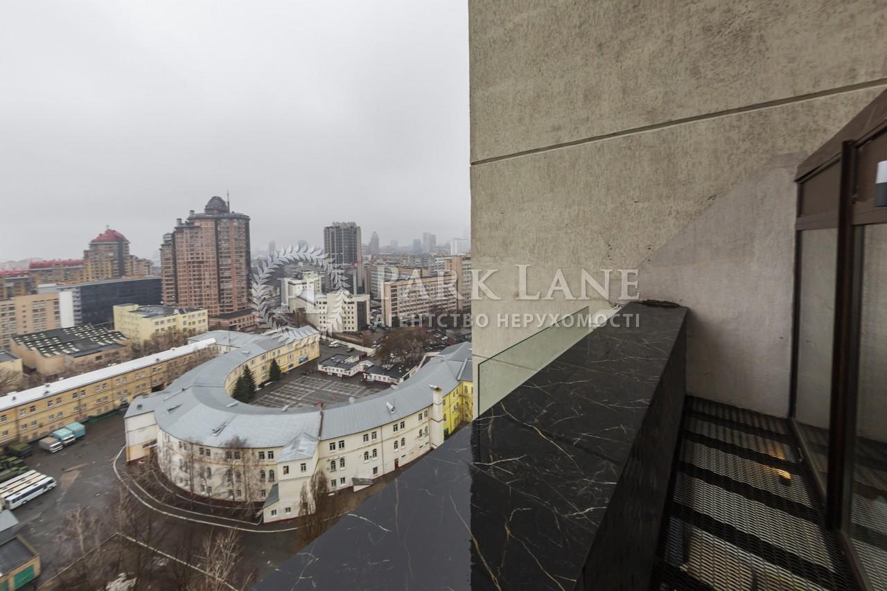 Квартира ул. Коновальца Евгения (Щорса), 44а, Киев, K-31775 - Фото 37