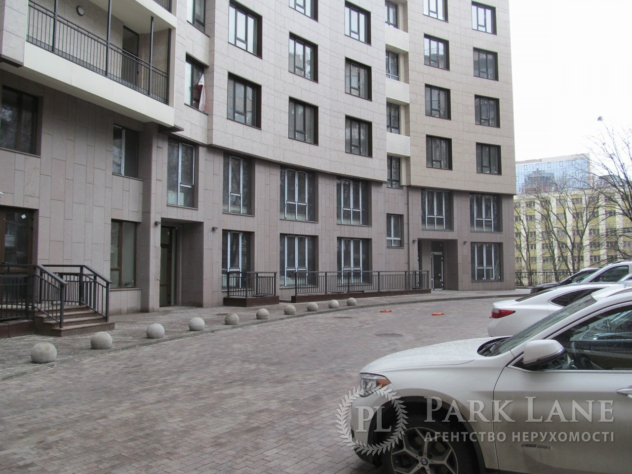 Офис, ул. Тютюнника Василия (Барбюса Анри), Киев, R-38414 - Фото 9
