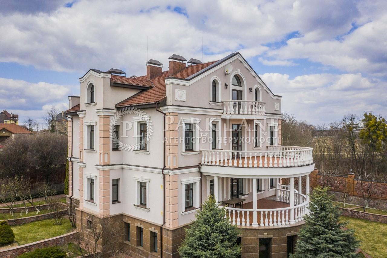 Будинок Лісники (Києво-Святошинський), B-101498 - Фото 80