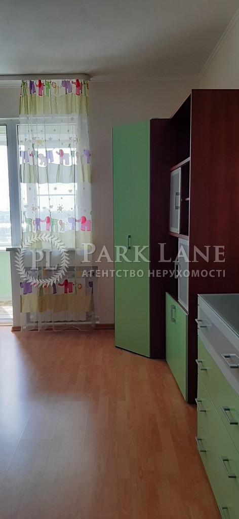 Квартира ул. Мельникова, 83д, Киев, Z-388424 - Фото 11