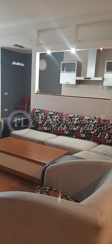 Квартира ул. Мельникова, 83д, Киев, Z-388424 - Фото 8