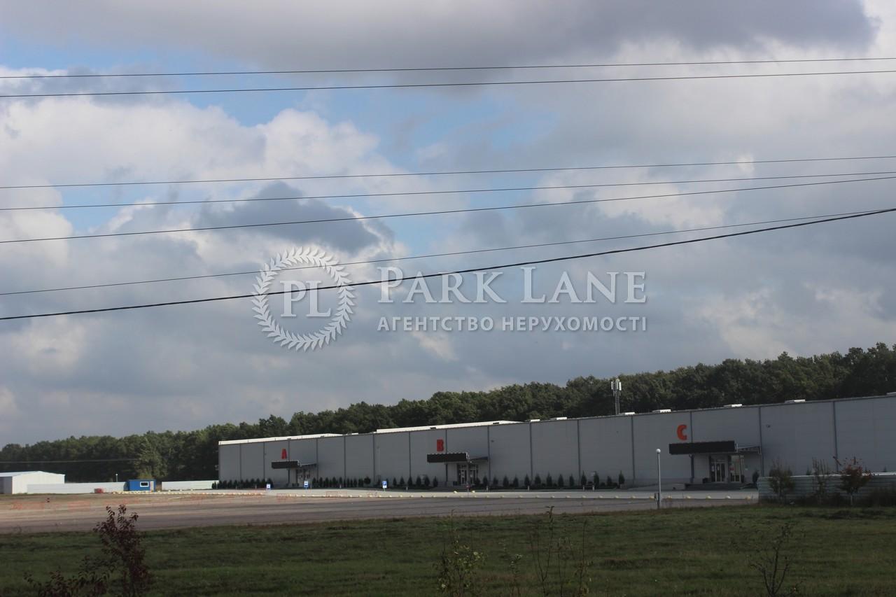 Земельный участок Березовка, M-9910 - Фото 4