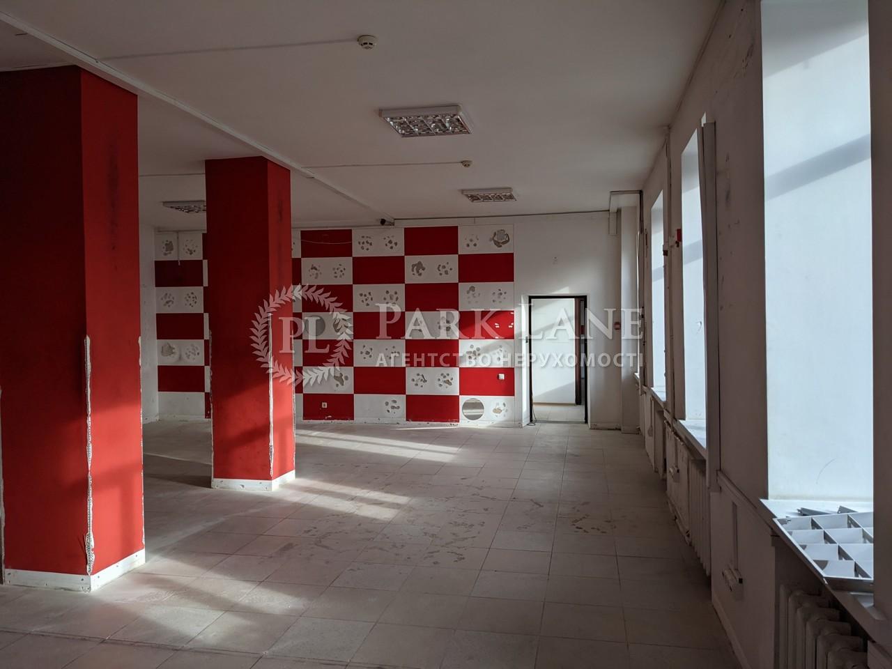 Нежитлове приміщення, B-102236, Верхній Вал, Київ - Фото 2
