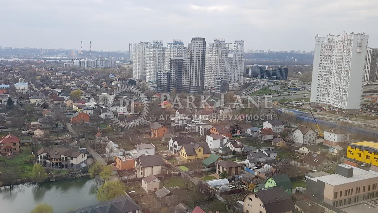 Квартира ул. Ващенко Григория, 1, Киев, R-38407 - Фото 12