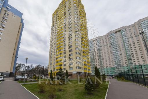 Квартира Воскресенская, 16, Киев, Z-766390 - Фото