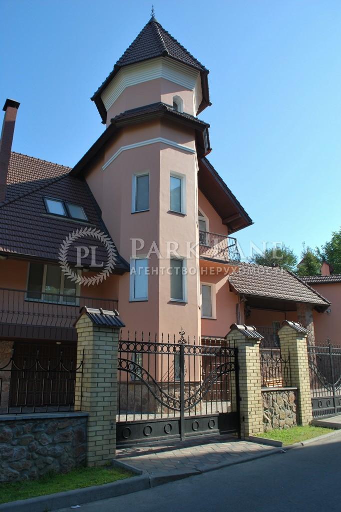 Дом ул. Цимбалов Яр, Киев, C-79766 - Фото 1