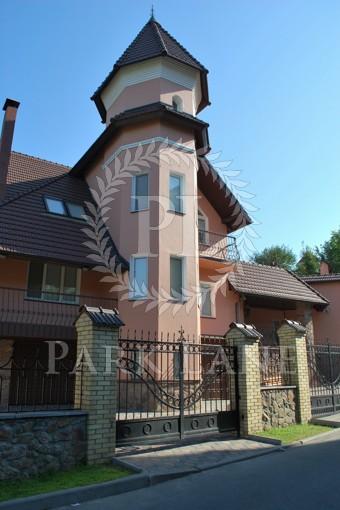 Дом Цимбалов Яр, Киев, C-79766 - Фото