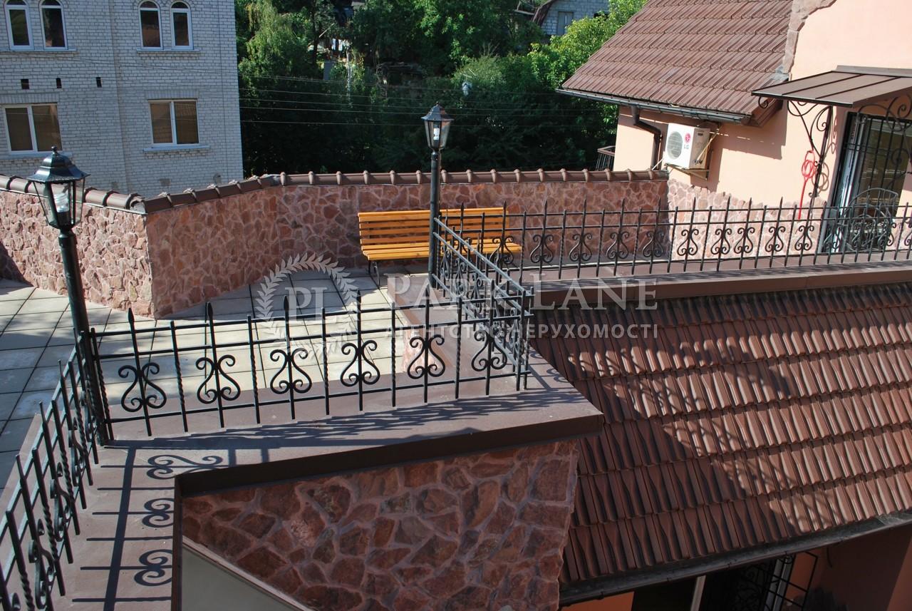 Дом ул. Цимбалов Яр, Киев, C-79766 - Фото 15