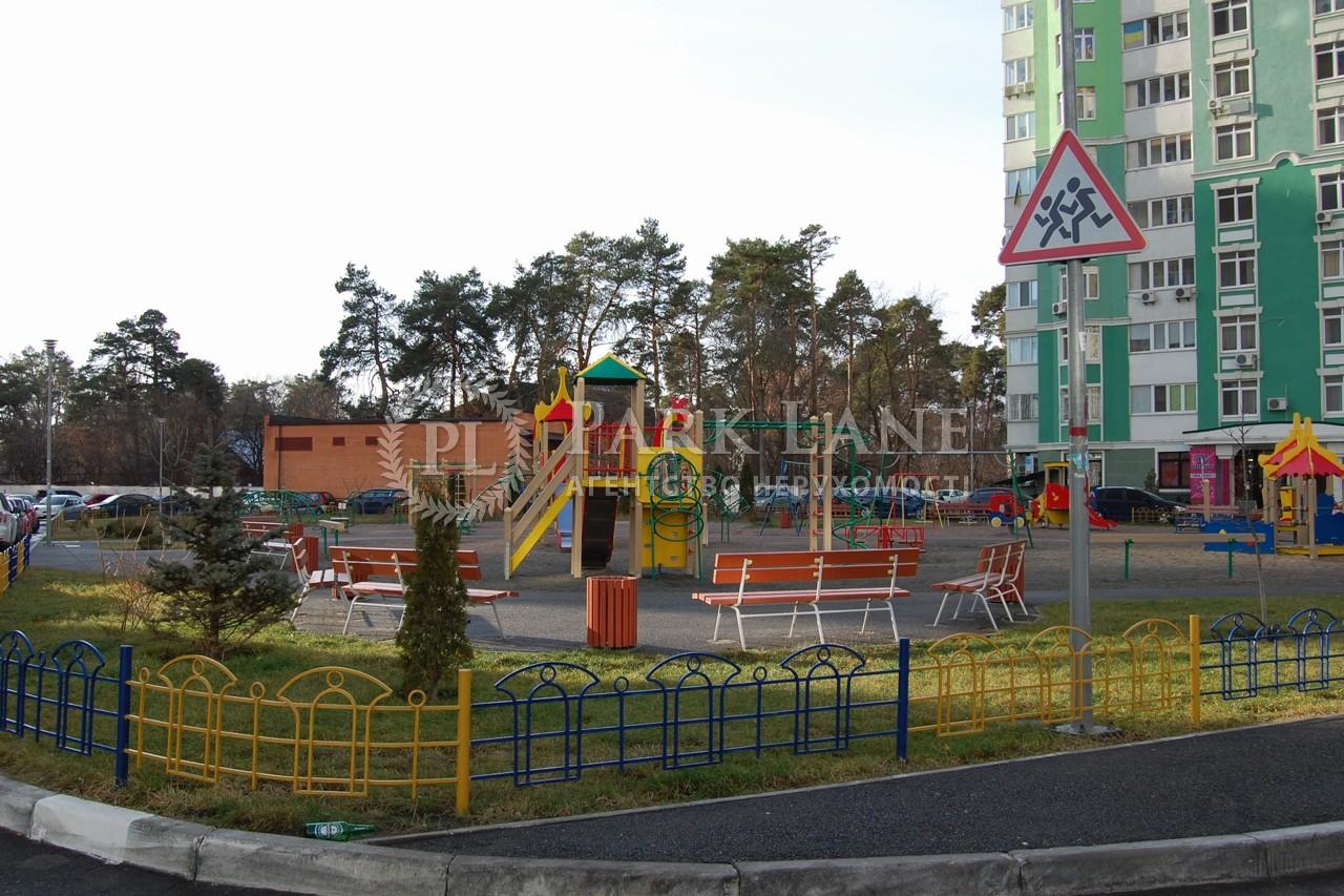 Квартира ул. Воскресенская, 16а, Киев, N-22909 - Фото 10
