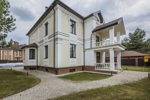 Дом B-102345, Шервудская, Козин (Конча-Заспа) - Фото 1