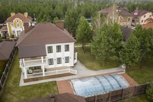 Дом B-102345, Шервудская, Козин (Конча-Заспа) - Фото 54