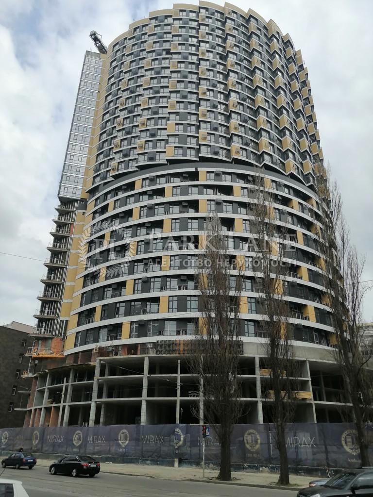Квартира R-33828, Глибочицька, 43 корпус 3, Київ - Фото 1