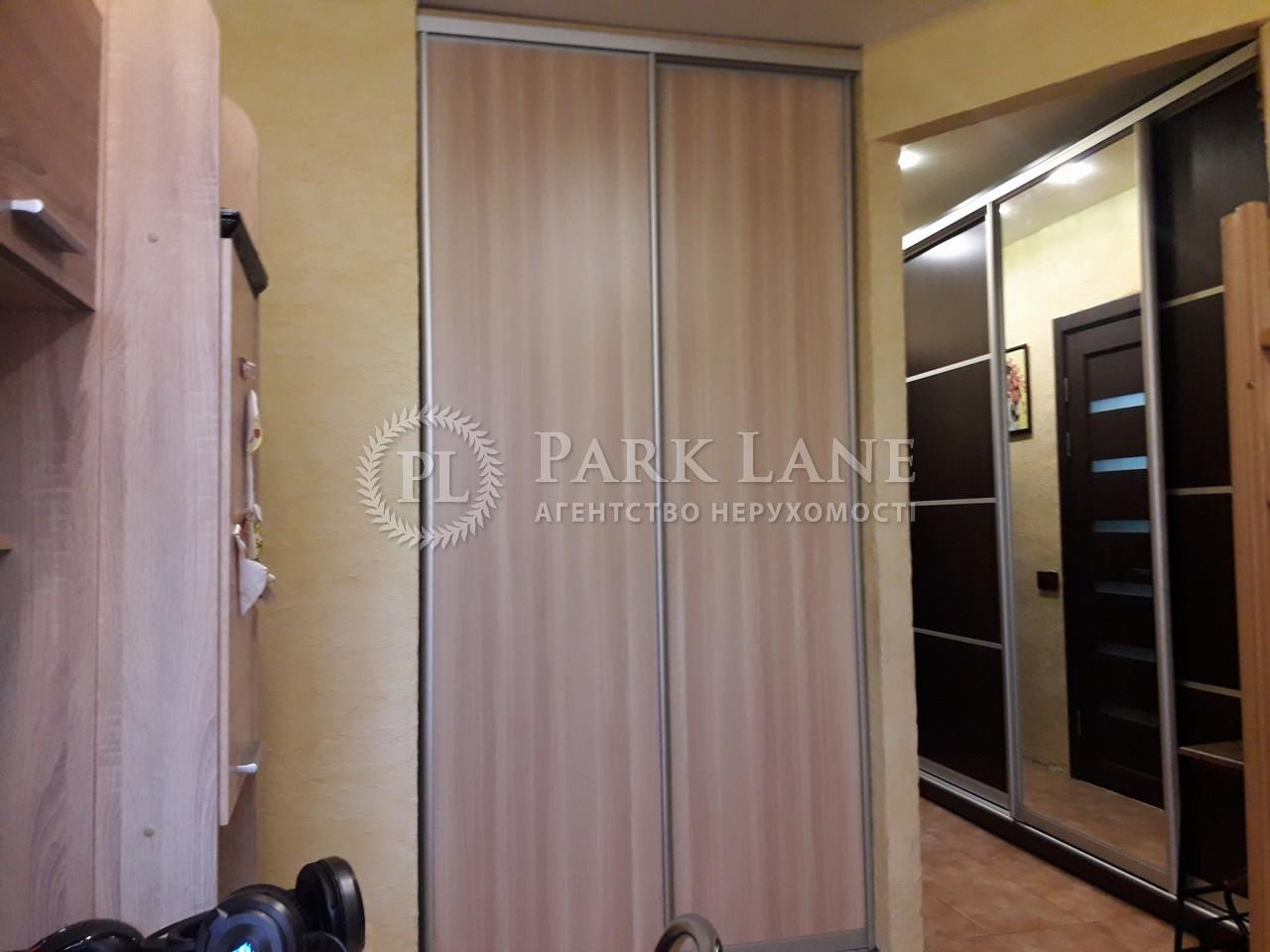 Квартира ул. Выборгская, 87, Киев, R-38560 - Фото 25