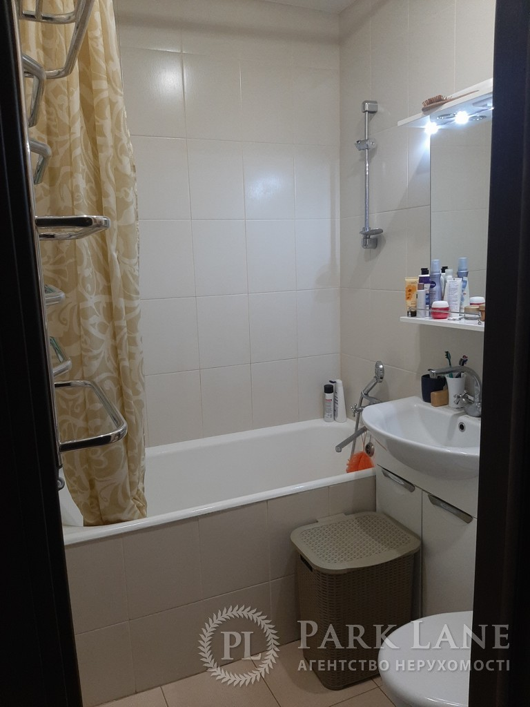 Квартира ул. Выборгская, 87, Киев, R-38560 - Фото 18