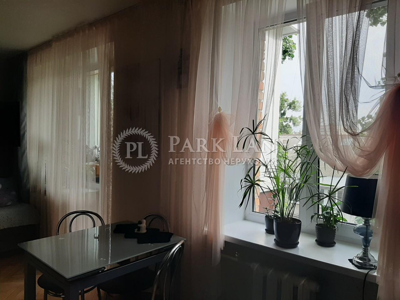 Квартира ул. Выборгская, 87, Киев, R-38560 - Фото 6