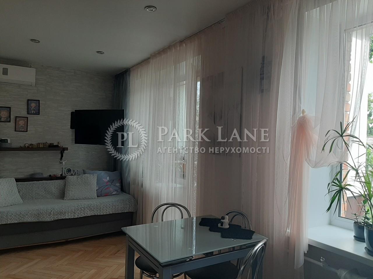Квартира ул. Выборгская, 87, Киев, R-38560 - Фото 5
