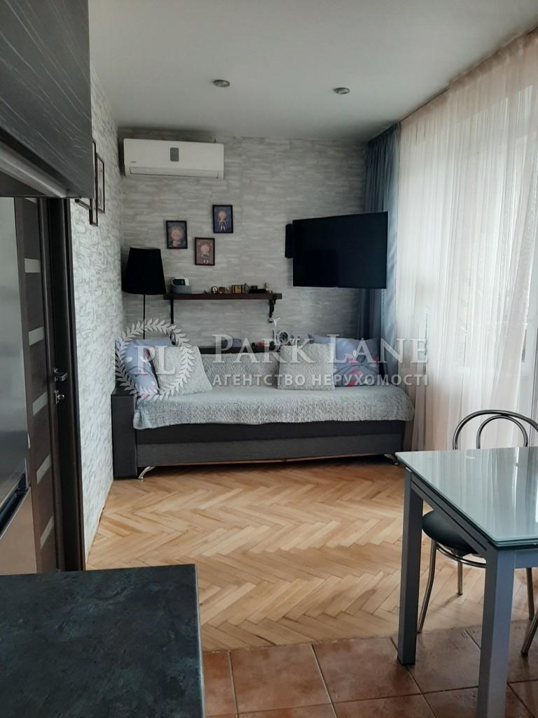 Квартира ул. Выборгская, 87, Киев, R-38560 - Фото 3